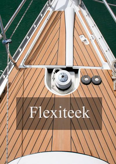 Flexiteek