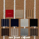 Four Winns 248 Vista - Marine Tuft Carpet